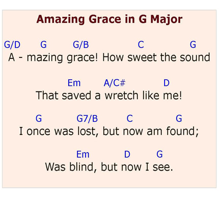 How To Play Amazing Grace On The Piano So let the sun come streaming in cause you'll reach up and you'll rise again lift your head. choose piano lessons