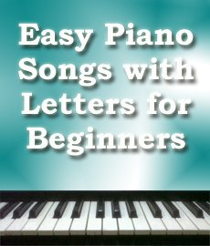 Using Piano Notes to Play Simple Melodies